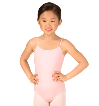 Child's Scoop Front Camisole - Style No M201C