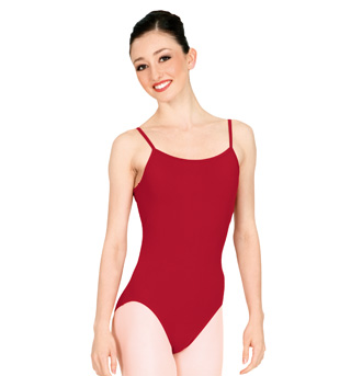 Adult Camisole Leotard - Style No M201LD