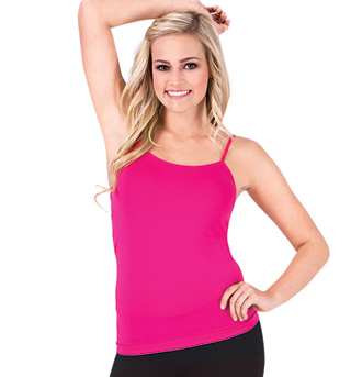 Adult Lightweight Camisole Top - Style No MPT03