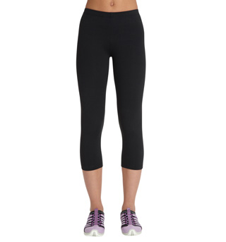 Adult Capri Leggings - Style No N1561