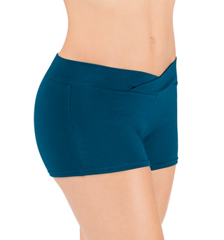 Adult Dance Shorts - Style No N5505