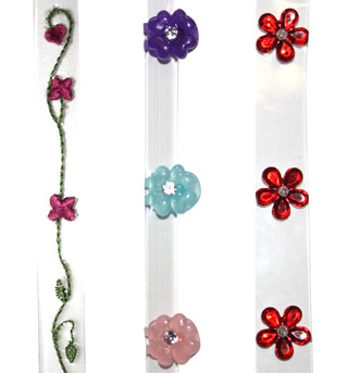 Child Fashion Straps - Style No N8139Cx
