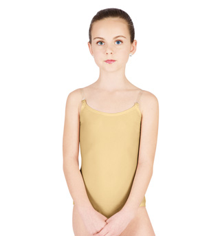 Child Undergarment Leotard - Style No N8210C