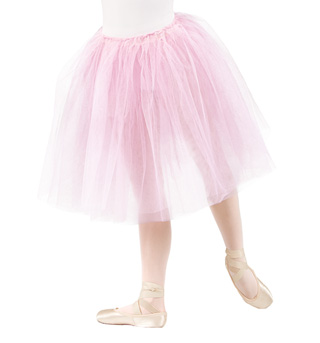Adult Classical Length Tutu Skirt - Style No N8505
