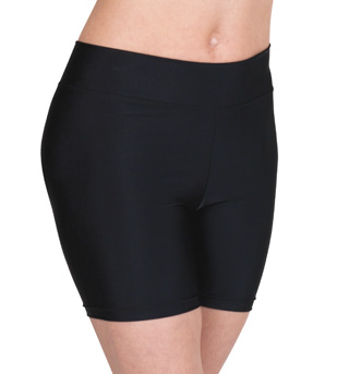 Adult Banded Booty Short 5