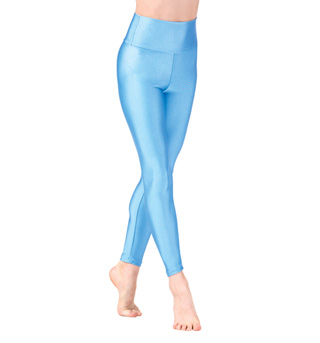 Child High Waist Leggings - Style No N8642C