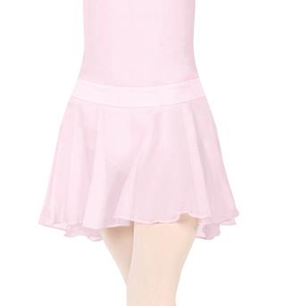 Girls Ballet Skirt - Style No N9301C