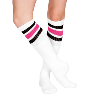 Adult Old School Tube Sock - Style No NF8462