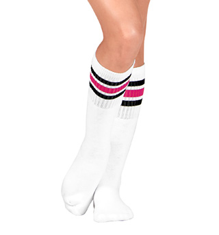 Child Old School Tube Sock  - Style No NF8462C