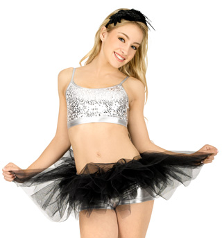 5 Layer Tutu Skirt - Style No NF8504