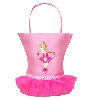Tutu Ballerina Tote - Style No NOR06