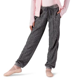 Adult Drawstring Sweatpants - Style No P1428