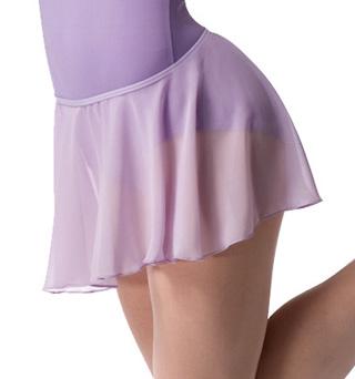 Chiffon Skirt - Style No P984