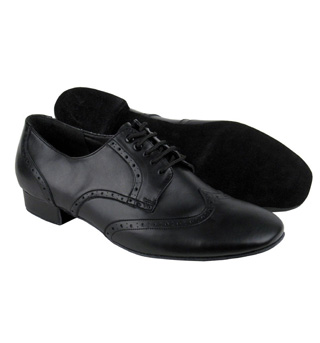 Mens Standard-Party Party Series Ballroom Shoes - Style No PP301