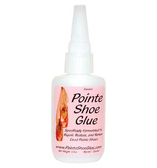 1 oz. Pointe Shoe Glue - Style No PSG1