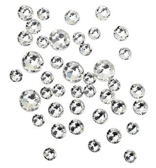 Swarovski Xirius Crystal 30SS .5 Gross Pack - Style No RU011