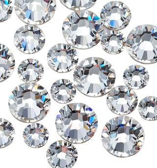 Swarovski Crystals 30SS 2.5 Gross pack - Style No RU012