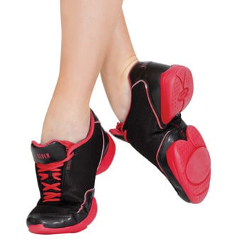 Adult Flash Dance Sneaker - Style No S0521
