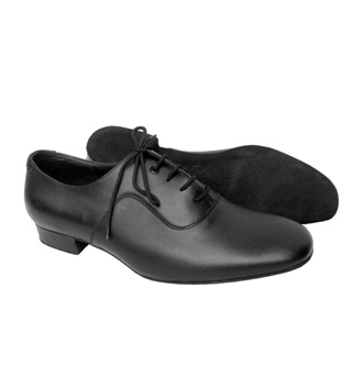 Mens Standard-Signature Series Ballroom Shoes - Style No S301