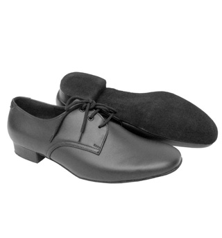 Mens Standard-Signature Series Ballroom Shoes - Style No S304