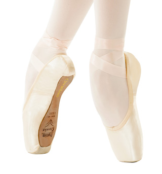 Adult Ovation Pointe Shoes - Style No S603