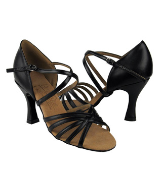 Ladies Latin/Rhythm- Signature Series Ballroom Shoes - Style No S9216