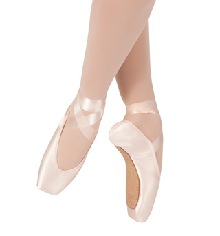 Adult Sapfir Pointe Shoes (Sapphire) - Style No SD