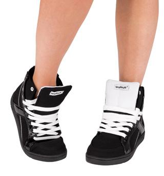 Adult High Top Shift Supreme Sneaker - Style No SHC1044