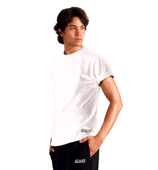 Men Skazz T-Shirt - Style No SK3002