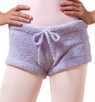 Child Pamperwarmer Shorts with Drawstring - Style No SL2000C
