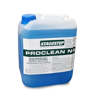 Proclean NS Case of 4 - Style No SS120