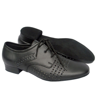 Mens Standard-Signature Series Ballroom Shoes - Style No ST38
