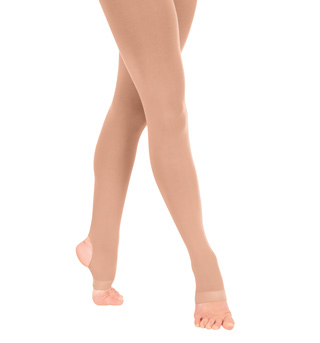 Kids Stirrup Dance Tights - Style No T092C