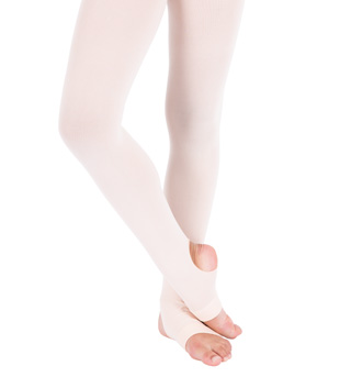 Child Stirrup Tights - Style No T6100C