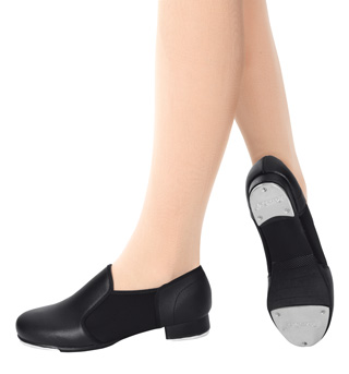 Neoprene Insert Adult Tap Shoes - Style No T9100