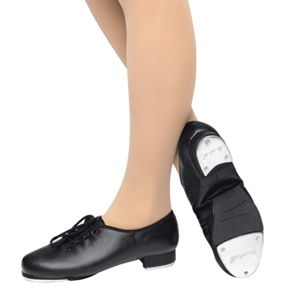Child Split Sole Tap Shoes - Style No T9555C