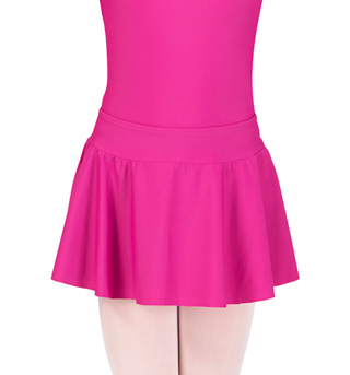 Child Pull-On Nylon Skirt - Style No TH5114C
