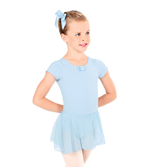 Girls Dance Dress - Style No TH5510C
