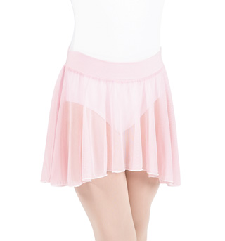 Child Pull-On Skirt - Style No TH5513C
