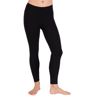 Adult Ankle Leggings - Style No TH5520