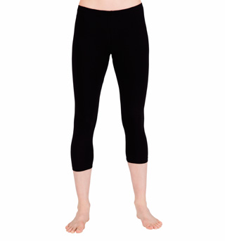 Adult Capri Leggings - Style No TH5521