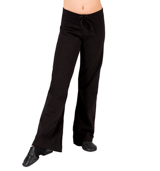 Child Future Star Basic Dance Pant - Style No U2088CL