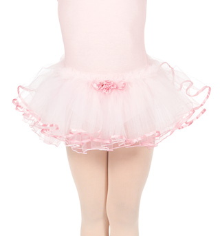 Child Future Star Tutu Skirt - Style No U7002CP