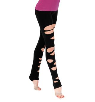 Shredded Leggings - Style No UC5478