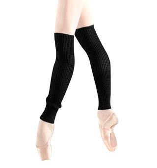 Adult Knit Legwarmer - Style No W6520