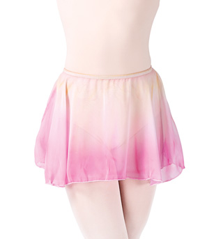 Child Pull-On Skirt - Style No WCSC