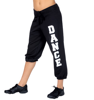 Child Dance Sweats - Style No YK43