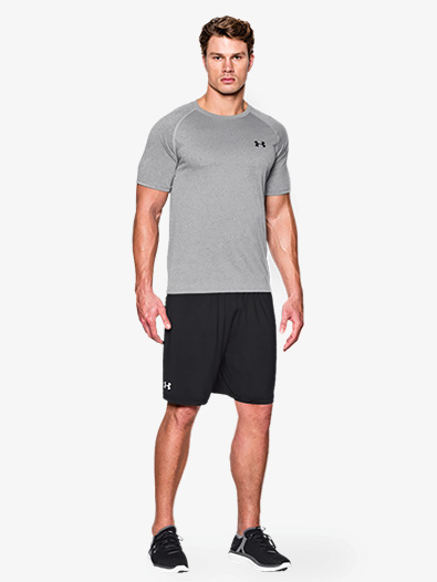 Mens Workout Shorts - Style No 1261121