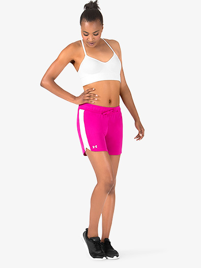 Womens Stretch Active Shorts - Style No 1276218x