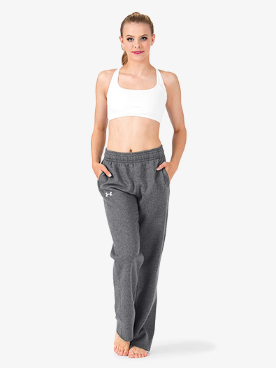 Womens Fleece Athletic Pants - Style No 1300267